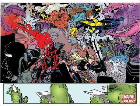 All-New Doop #1 Preview