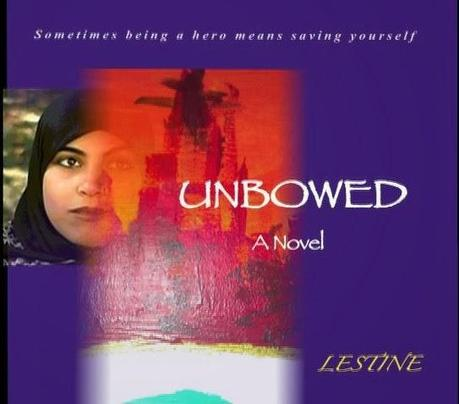 Author Interview: Lestine: A Teen, International Singer, Writer Of Unbowed - Non Fiction About Cure From Cancer