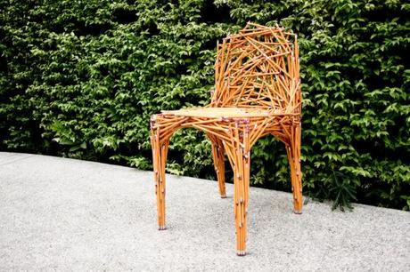 The Top 9 Strangest Materials Used to Make Chairs
