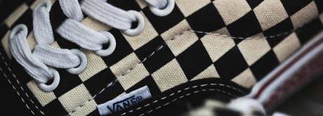 Vans Classics SS14 - Van Doren Series Checker Pack