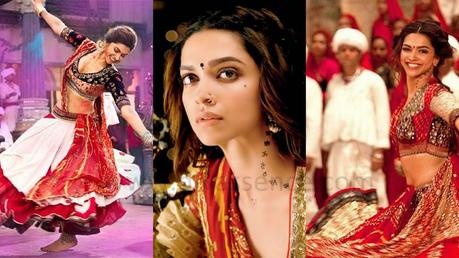 The Jhumka Diaries: My top 5 favourite Bollywood/Kollywood looks of 2013!