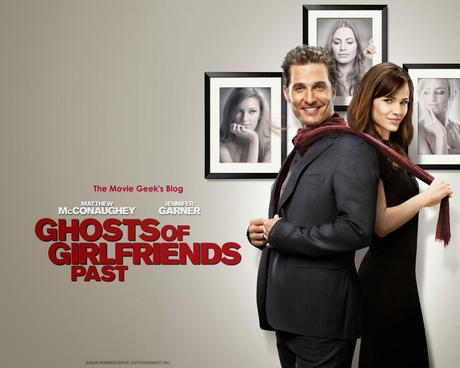Ghosts of Girlfriends Past [2009]: Some Michael Douglas Charm