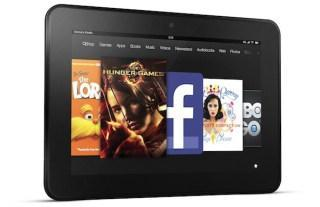 January Kindle Fire contest!