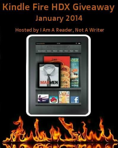 January Kindle