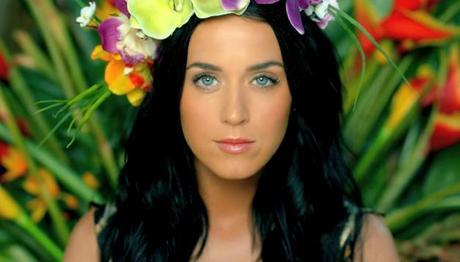 Katy Perry Roar Makeup Tutorial