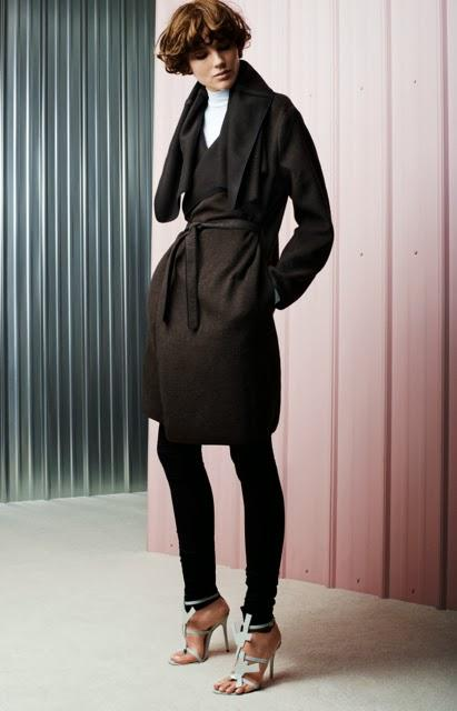Acne Studios Pre-Fall 2014 Collection