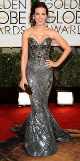 Golden Globes 2014 Best Dressed