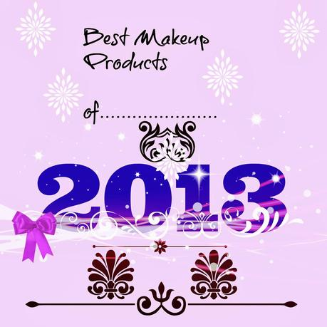 Best Makeup Products of 2013 - Department Brands