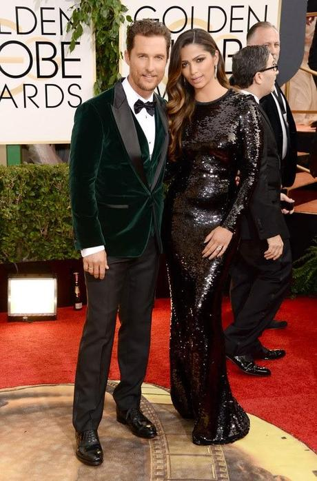 Golden Globes: Best and Worst Dressed