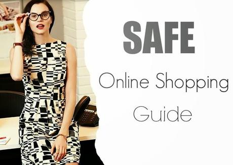 101 Guide - Safe Online Shopping Tips