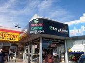 Limon: Bland Tacos Burritos