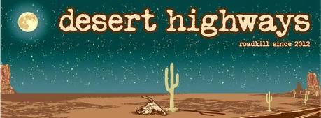 The Folks Behind the Muisc- Spotlight on Anthony Moore; Desert Highways and Heavy Magazine