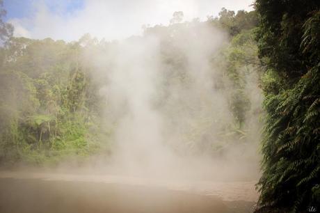 December Laag: Lake Agco, Mt. Apo Natural Park