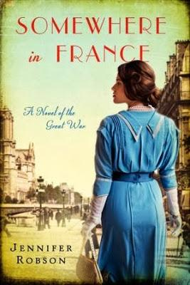 Review: Somewhere in France