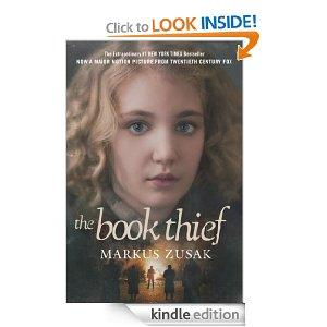 "A Review of ""The Book Thief"""