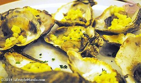 Uncle-Cheffys-Oysters-with-Mangoes-and-Ginger