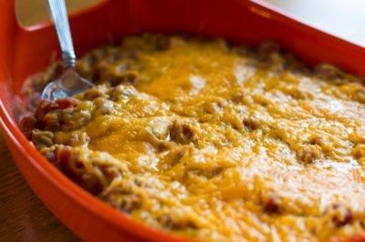 Appetizer Week: Spicy Bean Dip