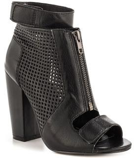 Shoe of the Day | Kelsi Dagger Betta Peep-toe Bootie