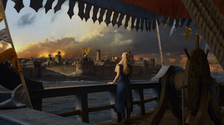 Game Of Thrones returns with season 4 trailer