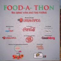 Foodathon