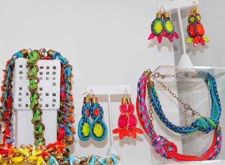 Nissa Jewelry Spring 2014 Collection