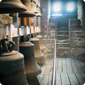Gent Belfy Bells