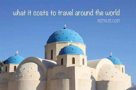 what it costs to travel around the world nzmuse rtw