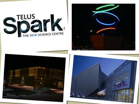Telus Spark Science Centre