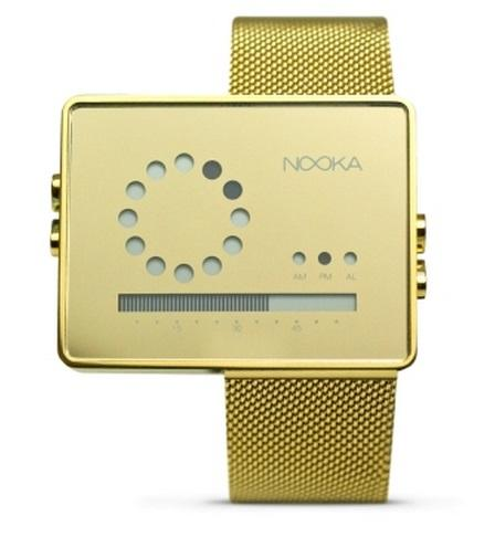 Nokia Inspired Watch