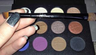 It Cosmetics Luxe Anti Aging High Performance Eyeshadow Palette