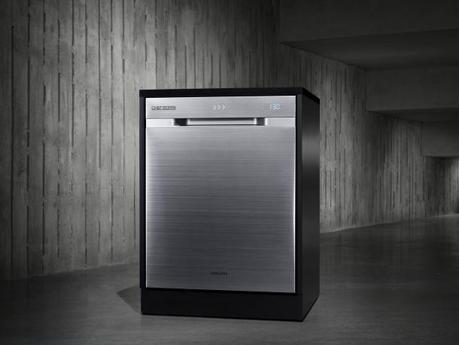 Chef Collection dishwasher from Samsung