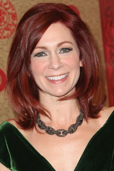 Carrie Preston HBO Party GG 2014 Frederick M. Brown Getty 2