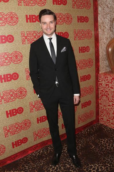 Michael McMillian HBO Party GG 2014 Frederick M. Brown Getty 2