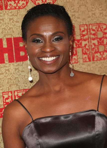 Adina Porter HBO Party GG 2014 Frederick M. Brown Getty 2