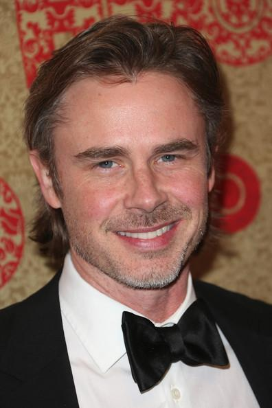 Sam Trammell HBO Party GG 2014 Frederick M. Brown Getty