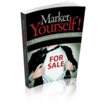 Market Yourself by JP Jones