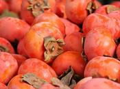 Quick Facts About Persimmons