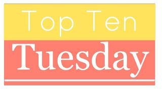 Top Ten Tuesday: 2014 Debuts I'm Excited For