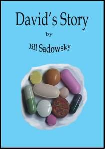 David's Story cover kindle