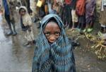 One of the thousands of victims of ongoing humanitarian crisis caused by M23 in Eastern Congo
