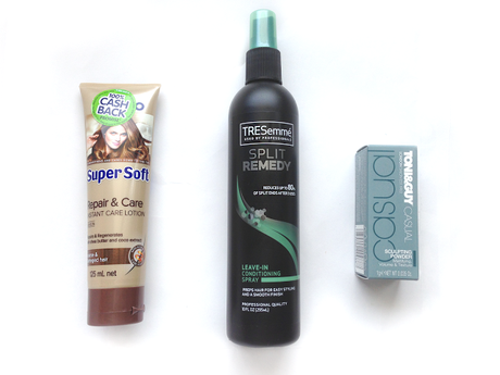 Tiny Tuesdays: Priceline Haircare Haul