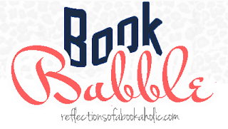 Book Babble: Blogoversary, Updates, and Upcoming Events