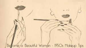 1950s-American-Beauty-Guide-lips3