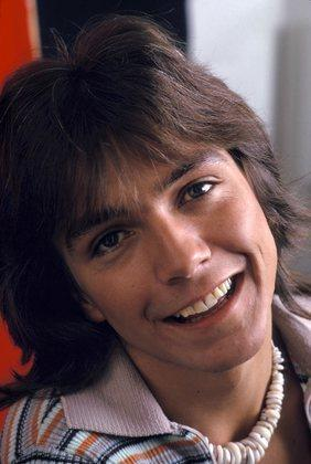 David Cassidy in 1978