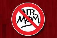 banish Mr. Mom