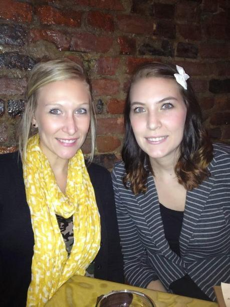 Twinsie Tuesday: Inspired by a Family Member