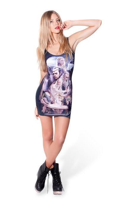 the-hobbit-montage-dress