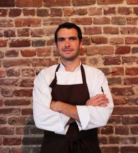 Southend Chef GarrettPriester