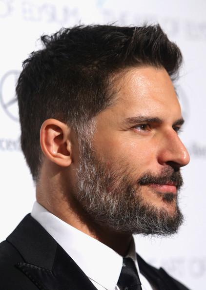 Joe Manganiello The Art of Elysium's 7th Annual HEAVEN Gala Presented by Mercedes-Benz Mike Windle Getty Images 2