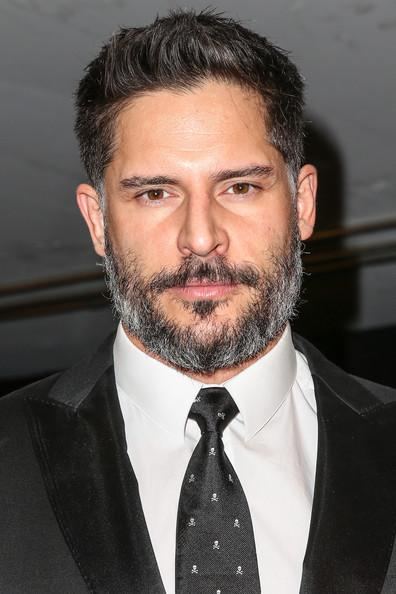 Joe Manganiello The Art of Elysium's 7th Annual HEAVEN Gala Presented by Mercedes-Benz Chelsea Lauren Getty Images 3